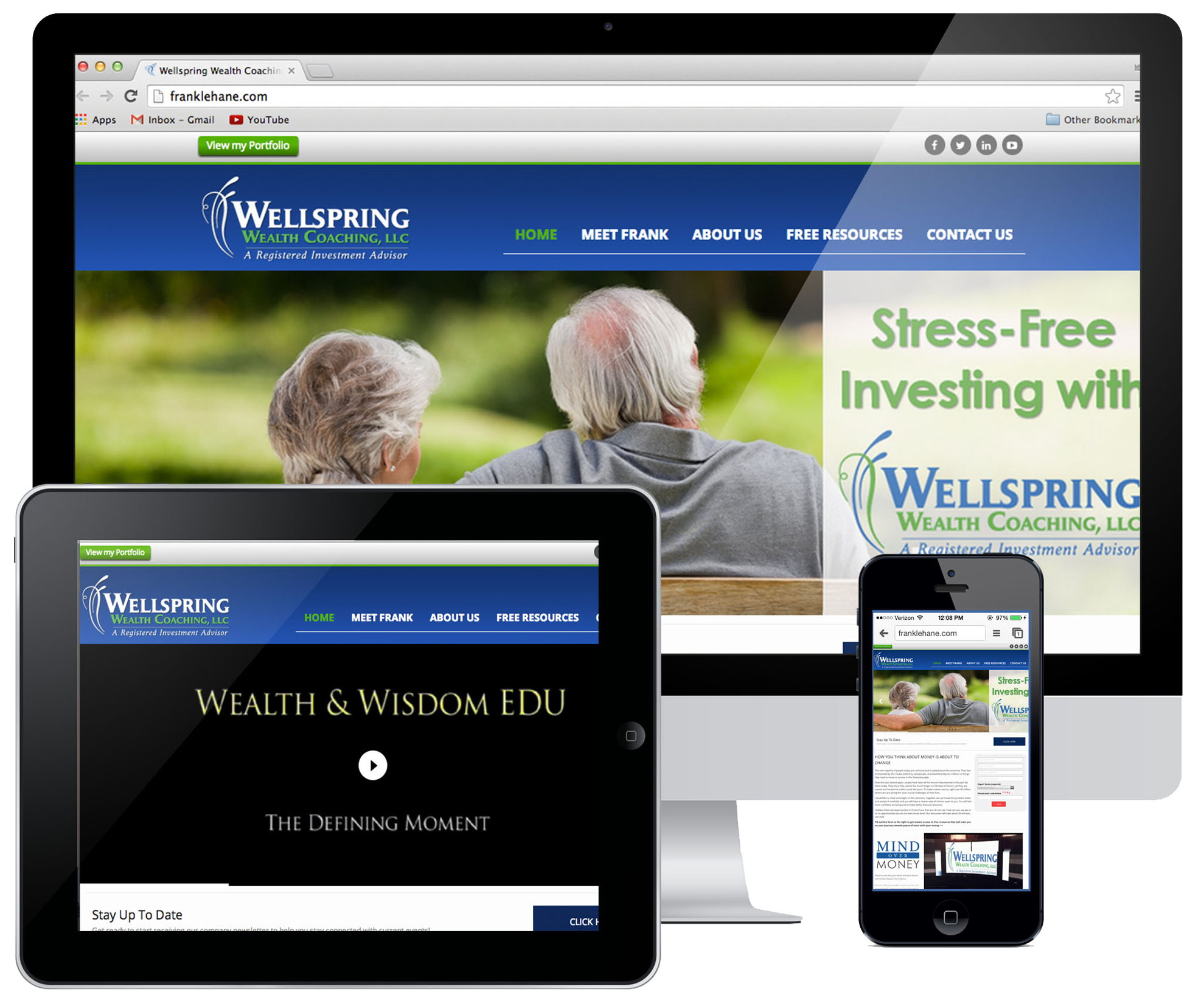 Wellspring Wealth Management Brea, California